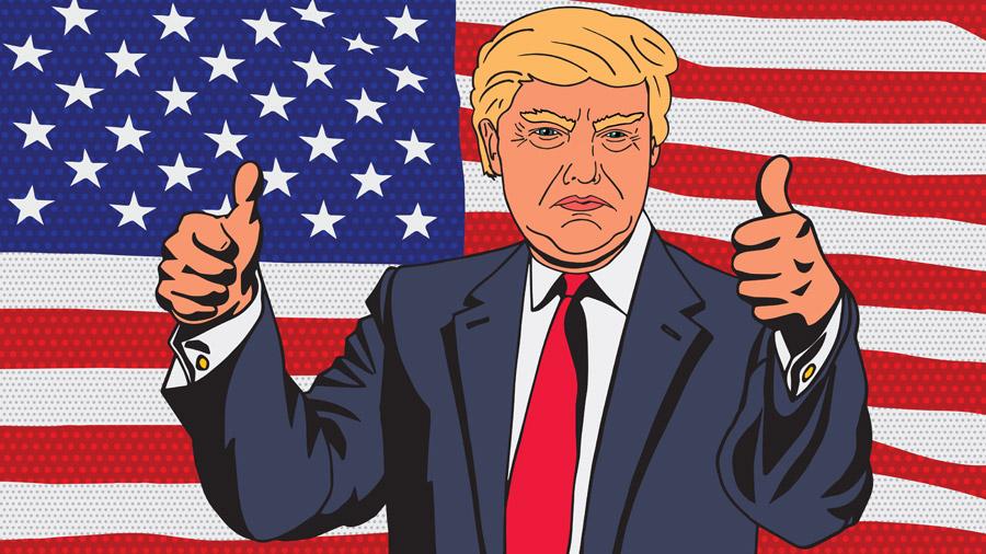 誰でもわかる!アメリカの中間選挙を図でわかりやすく解説!