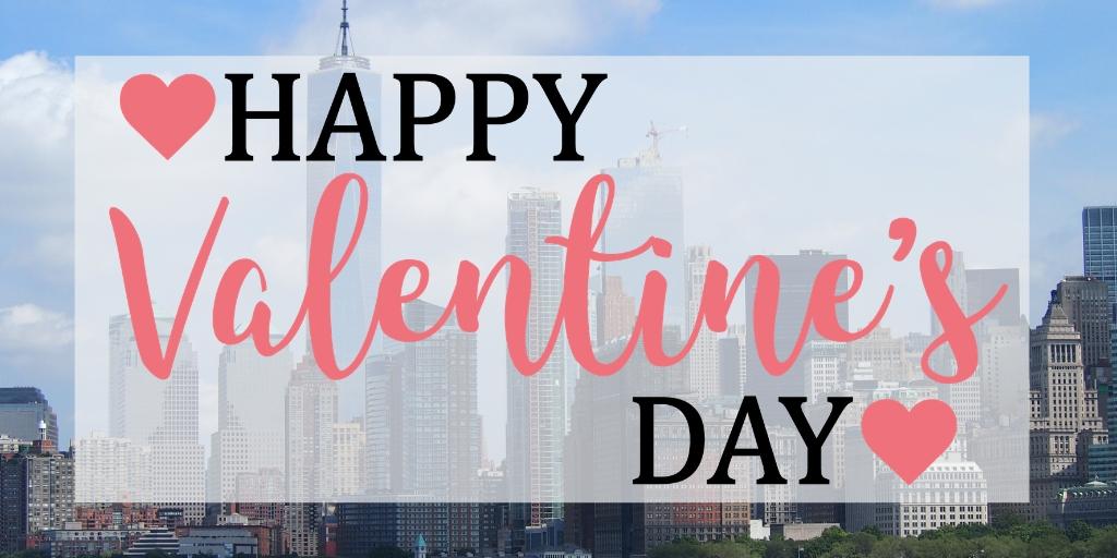ニューヨークのバレンタインデー事情と習慣はチョコよりカード派?